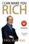 I Can Make You Rich: Siapkah Anda Bahagia dan Menjadi Kaya? - Paul McKenna, Barokah Ruziati