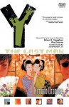 Y: The Last Man, Vol. 8: Kimono Dragons - Brian K. Vaughan, Pia Guerra, Jose Marzan
