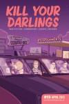 Kill Your Darlings #13, April 2013 - Rebecca Starford