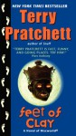 Feet of Clay: A Novel of Discworld (Mass Market) - Terry Pratchett