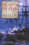 The Mammoth Book of Hearts of Oak (Mammoth) - Mike Ashley, David Donachie