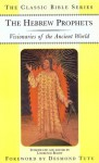 The Hebrew Prophets: Visionaries of the Ancient World - Lawrence Boadt, Desmond Tutu