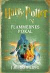 Harry Potter og Flammernes Pokal - J.K. Rowling