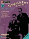Rodgers and Hart Classics ( Jazz Play Along Series - Lorenz Hart, Richard Rogers, Mark Taylor, Richard Rodgers