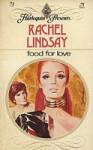 Food for Love - Rachel Lindsay