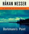 Borkmann's Point - Håkan Nesser, Simon Vance