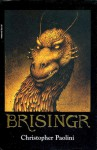 Brisingr (Inheritance Cycle #3) - Christopher Paolini