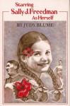 Starring Sally J. Freedman as Herself - Judy Blume