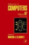 Advances in Computers, Volume 67: Web Technology - Marvin V. Zelkowitz