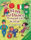 Sing and Dance Around the World, Book 2 - Greg Gilpin
