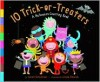 10 Trick-or-Treaters - Janet Schulman