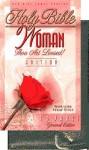 Holy Bible: Woman Thou Art Loosed! Edition - Anonymous, T.D. Jakes