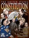 The United States Constitution; A Round Table Comic - Thomas Jefferson, John Adams, Thomas Paine, James Monroe, Nathan Lueth