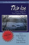 Thin Ice: Crime Stories by New England Writers - Mark Ammons, Katherine Fast, Barbara Ross, Leslie Wheeler, Ray Daniel