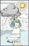 A Folk Weather Calendar - Hubert J. Davis, Erin Turner