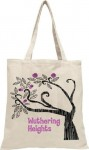 Wuthering Heights Tote - Alison Oliver