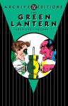 The Green Lantern Archives, Vol. 7 - John Broome