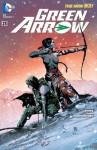 Green Arrow (2011- ) #23 - Jeff Lemire, Andrea Sorrentino
