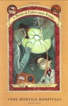 The Hostile Hospital - Brett Helquist, Lemony Snicket, Michael Kupperman