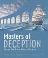 Masters of Deception: Escher, Dali, and the Artists of Optical Illusion - Al Seckel, Douglas R. Hofstadter