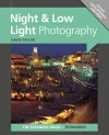 Night & Low Light Photography - David Taylor