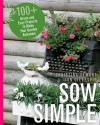Sow Simple - Christina Symons, John Gillespie