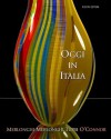 Oggi In Italia: A First Course in Italian - Franca Celli Merlonghi
