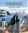 The Enduring Vision: A History of the American People, Volume 2: From 1865, Concise - Paul S. Boyer, Joseph F. Kett, Clifford Clark, Sandra Hawley, Andrew Rieser