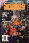 Analog Science Fiction/Science Fact April, 1990 - Stanley Schmidt