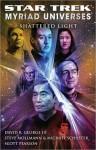 Shattered Light - David R. George III, Scott Pearson, Steve Mollmann, Michael Schuster