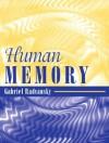 Human Memory - Gabriel A. Radvansky