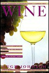 Wine - Hugh Johnson, Owen Wood