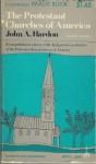 Protestant Churches of America - John A. Hardon