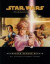Character Record Sheets (Star Wars Roleplaying Game) - TSR Inc.