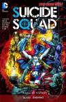 Suicide Squad Vol. 2: Basilisk Rising - Geoff Johns, Fernando Dagnino