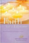Faith for a Lifetime - Women of Faith