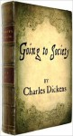 Going Into Society - Charles Dickens