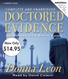 Doctored Evidence - Donna Leon, David Colacci