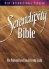 Serendipity Bible For Personal and Small Group Study - Lyman Coleman