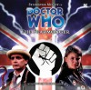 Doctor Who: The Fearmonger - Jonathan Blum