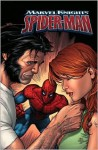 Marvel Knights Spider-Man Volume 4: Wild Blue Yonder Tpb (Spider-Man - Reginald Hudlin, Billy Tan, Steve McNiven