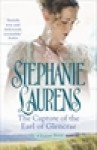 The Capture of the Earl of Glencrae (The Cynster Sisters Trilogy #3) - Stephanie Laurens