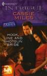 Hook, Line and Shotgun Bride - Cassie Miles