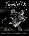 The Wonderful Wizard of Oz: The Kansas Centennial Edition - Michael McCurdy, Ray Bradbury, L. Frank Baum