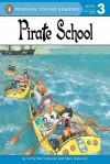 Pirate School - Cathy East Dubowski