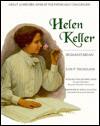 Helen Keller: Humanitarian - Lois P. Nicholson
