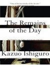 The Remains of the Day - Simon Prebble, Kazuo Ishiguro