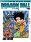 Dragon Ball t. 6 - Czerwona Wstęga - Akira Toriyama