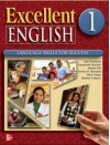 Excellent English 1 Student Power Pack: Sb W/Audio Highlights, Workbook + Interactive CD-ROM - Forstrom Jan, MacKay Susannah, Pitt Marta