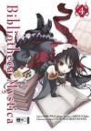 Bibliotheca Mystica 4 - Chako Abeno, Gakuto Mikumo, G-Yuusuke